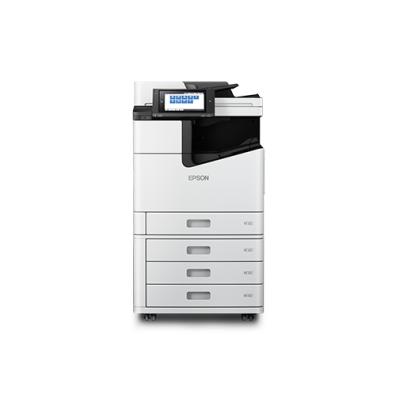 万博max手机版注册(EPSON)WF-C17590a A4/A3+彩色喷墨阵列式数码复合机 大型办公 打印复印扫描传真