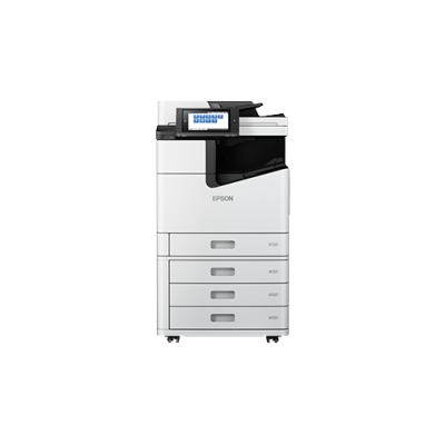 万博max手机版注册(EPSON)WF-M20590a A4/A3+黑白喷墨阵列式数码复合机 大型办公 打印复印扫描(免费上门安装)