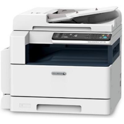 富士施乐S2011升级施乐S2110n/S2110nda多功能一体机a3a4激光打印机复印机网络