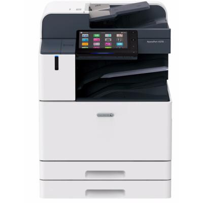 富士施乐AP4570CPS/5570cps高速复合机施乐A3黑白激光复印机高速打印机扫描