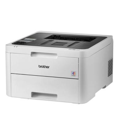 兄弟(brother)HL-3160CDW 彩色激光数码打印机 自动双面打印 支持有线/无线网络