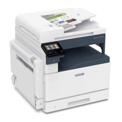 富士施乐SC2022cps彩色多功能一体机标配+纸盒