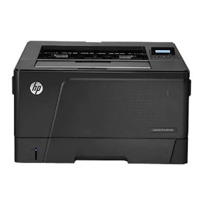 惠普 惠普M701n黑白激光打印机 HP M701n