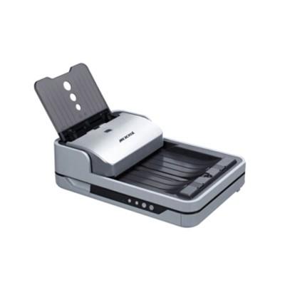 中晶FileScan 3222高速双面自动进纸连续扫描仪